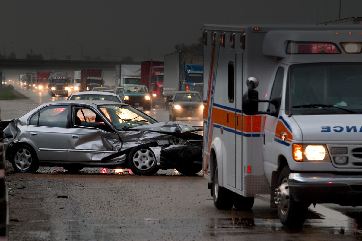 Stockton Personal Injury